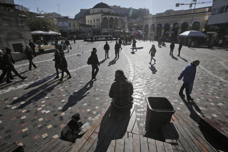 ΓΣΕΒΕΕ: Σε διπλή παγίδα φτώχειας και χρέους ένας στους τρεις Ελληνες | tovima.gr