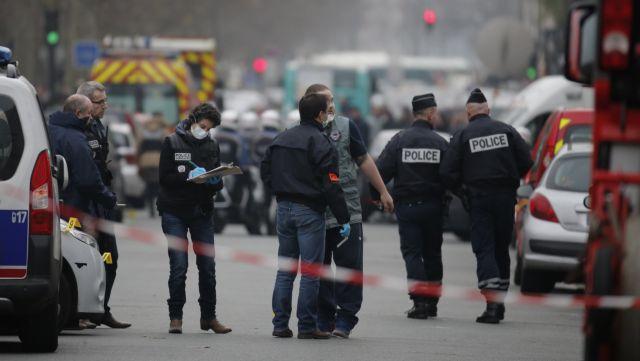 Μακελειό στο Charlie Hebdo: Αναγνώρισε η αστυνομία τους δράστες μεταδίδουν γαλλικά μέσα | tovima.gr