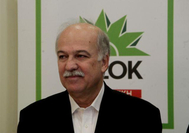 Γ. Φλωρίδης: «Είμαστε η διέξοδος απέναντι στον πολωτικό διχασμό» | tovima.gr