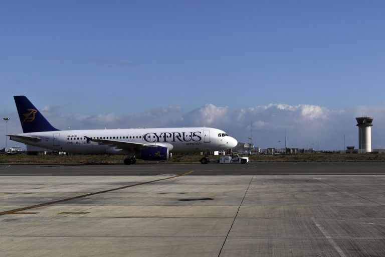 Η Cyprus Airways επιστρέφει στο «Ελ. Βενιζέλος» | tovima.gr