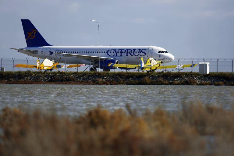 Φιλελεύθερος: Γνωστό από το 2013 το «λουκέτο» στις Κυπριακές Αερογραμμές | tovima.gr