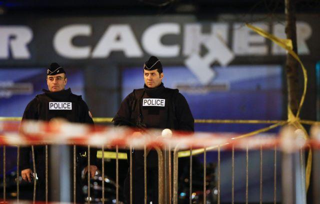 Μακελειό στο «Charlie Hebdo»: Οι γαλλικές Αρχές στο κυνήγι των συνεργών των ενόπλων | tovima.gr