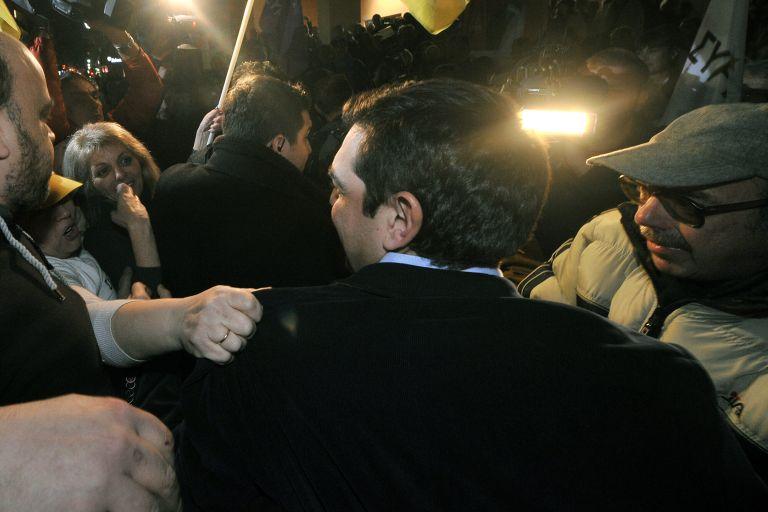 Handelsblatt για Τσίπρα: «Ενας ανανεωτής της Ελλάδας;» | tovima.gr