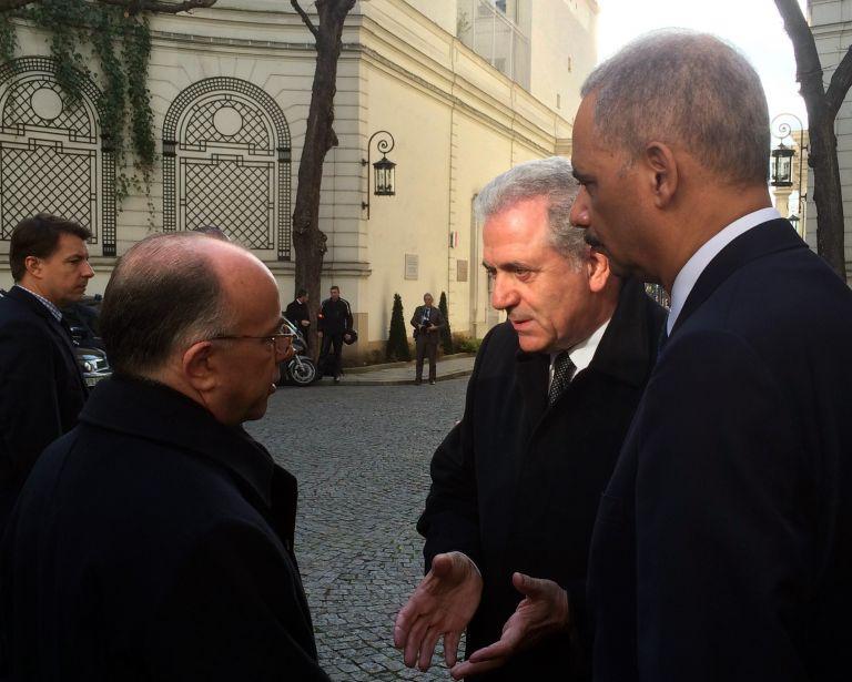 Αβραμόπουλος: To Κοινό Ευρωπαϊκό Σύστημα Ασύλου είναι ζωτικής σημασίας | tovima.gr