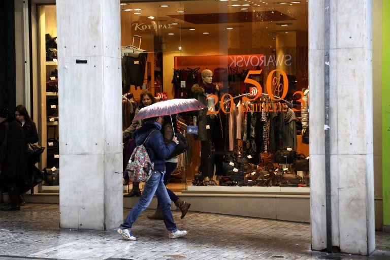 Παράταση πληρωμής φορολογικών υποχρεώσεων ζητούν οι έμποροι   tovima.gr