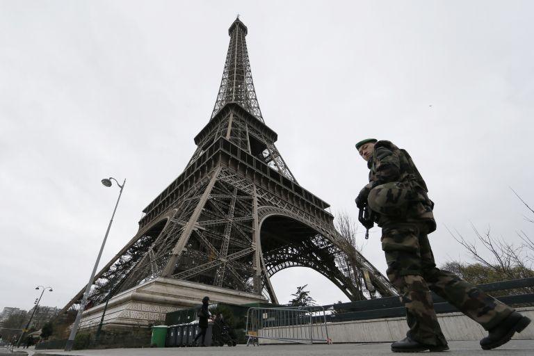 Μια Αμερικανίδα στο Παρίσι | tovima.gr