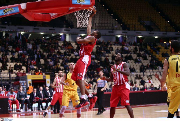 Α1 μπάσκετ:  ΠΑΟ – Πανελευσινιακός 91 – 54 | tovima.gr