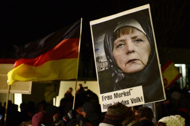 Τι είναι το ρατσιστικό κίνημα Pegida στη Γερμανία | tovima.gr