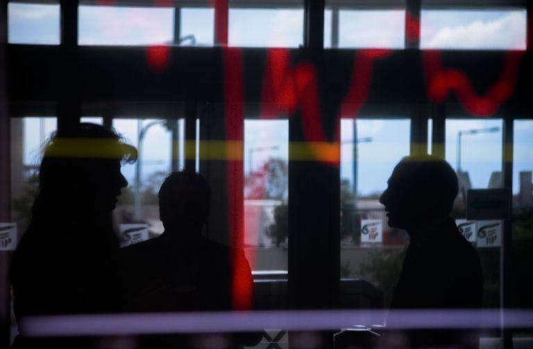Με άνοδο 3,26% έκλεισε το Χρηματιστήριο Αθηνών την Τρίτη | tovima.gr
