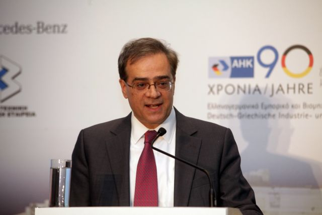 """Hardouvelis: """"Without completion of the program, ECB won't provide liquidity"""" 