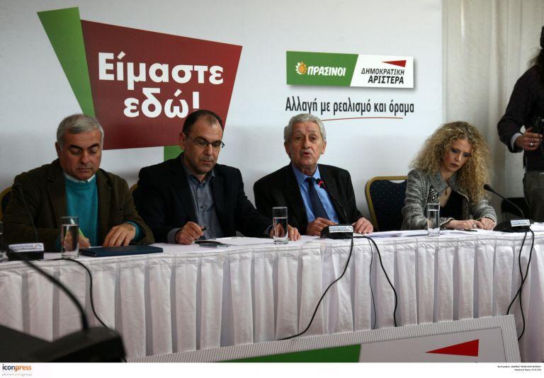 Κουβέλης: Ψήφος σε μας, είναι ψήφος για προοδευτική αλλαγή   tovima.gr