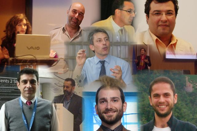 H Microsoft ξεχώρισε 10 εκπαιδευτικούς από την Ελλάδα για το 2014-2015 | tovima.gr