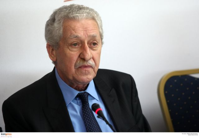 Φώτης Κουβέλης: «Η αλλαγή δεν είναι υπόθεση ενός μόνο κόμματος»   tovima.gr