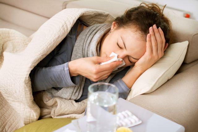 Η «ύπουλη» γρίπη τύπου Β και τα μέτρα προφύλαξης   tovima.gr