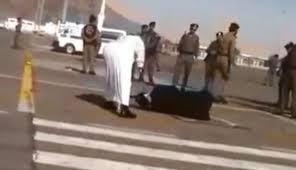 Σαουδική Αραβία: Δημόσιος αποκεφαλισμός γυναίκας από τις αρχές | tovima.gr