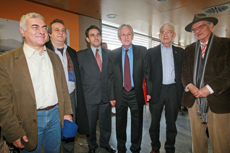 Ο Γιάννης Μπουτάρης δήλωσε ότι θα ψηφίσει Δημοκρατική Αριστερά   tovima.gr