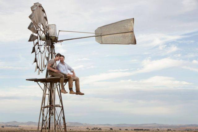Την οργή των Ελλήνων της Αυστραλίας προκαλεί η νέα ταινία του Ρ.Κρόου | tovima.gr