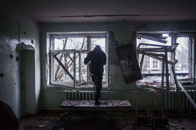 Μόσχα για διατήρηση κυρώσεων: Μη φιλική η στάση της ΕΕ   tovima.gr