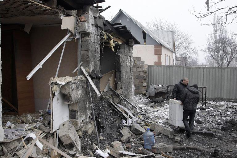 Βερολίνο: Νέος γύρος συνομιλιών για την ουκρανική κρίση | tovima.gr