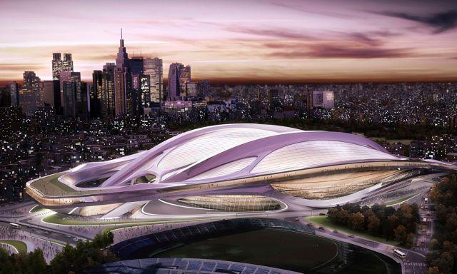 Τόκιο 2020: «Πόλεμος» για το ακριβότερο Ολυμπιακό Στάδιο | tovima.gr