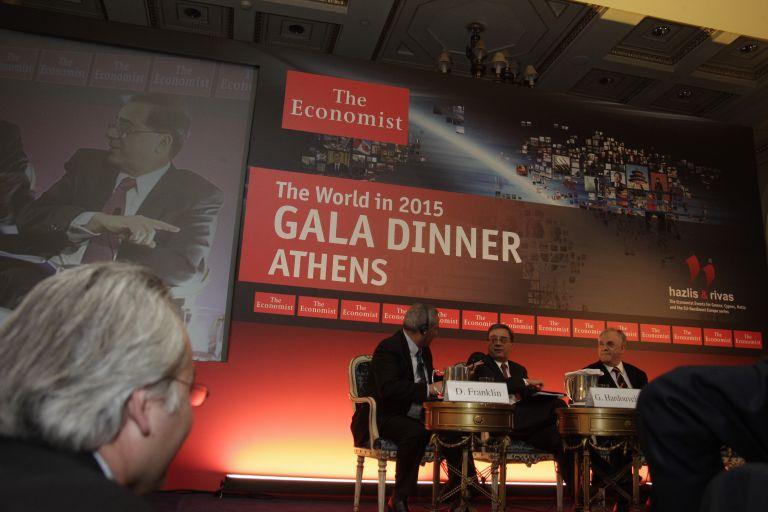 Economist: Θετική αν και εύθραυστη η παγκόσμια ανάπτυξη   tovima.gr