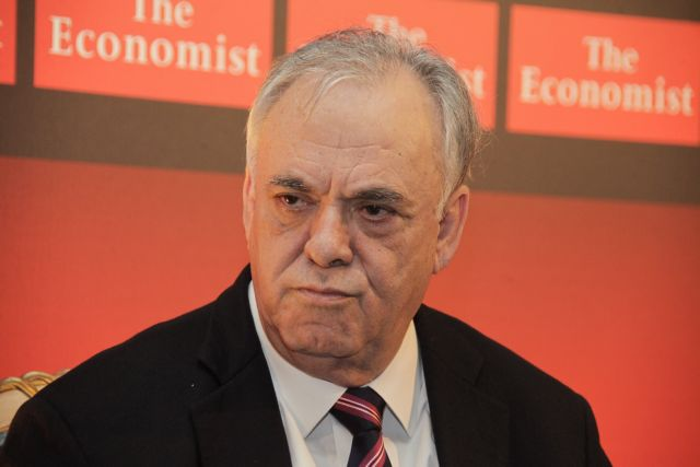 Δραγασάκης: Θα ζητήσουμε χρόνο για να λειτουργήσει η δημοκρατία | tovima.gr