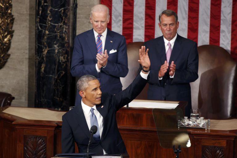 Ιστορική αναφορά Ομπάμα στους διεμφυλικούς | tovima.gr
