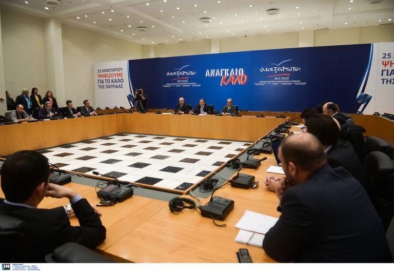 ΑΝΕΛ:Θα μπούμε στη Βουλή-Κόκκινες γραμμές σε συνεργασία με ΣΥΡΙΖΑ | tovima.gr
