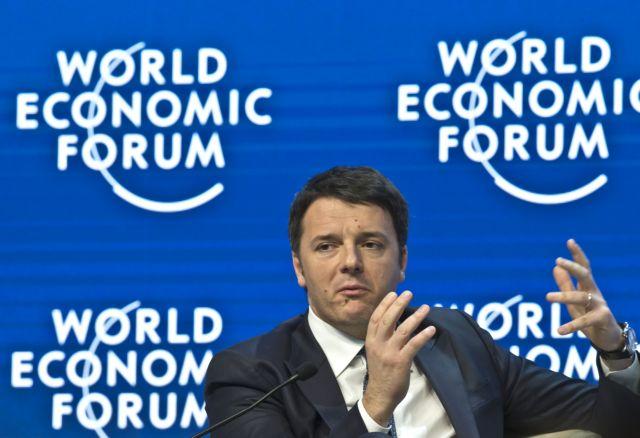 Πιθανή συνάντηση Ρέντσι- Τσίπρα στην πρώτη ευρωπαϊκή Σύνοδο Κορυφής   tovima.gr