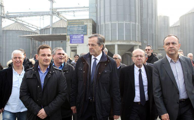 Αντ. Σαμαράς: Η προεκλογική ομιλία στη Θεσσαλονίκη | tovima.gr