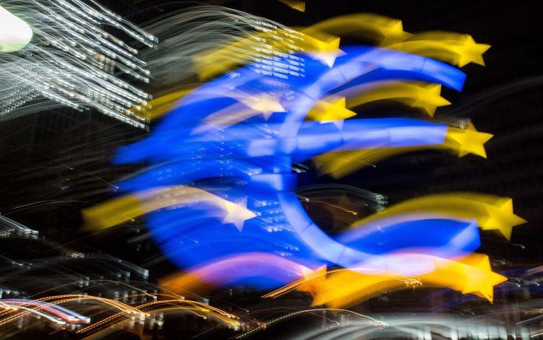 WSJ: Αγορές ομολόγων €50 δισ. το μήνα σχεδιάζει η ΕΚΤ | tovima.gr