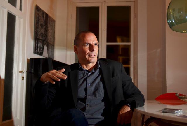 Βαρουφάκης: «Η Ελλάδα δεν θέλει τη δόση των 7 δισ. ευρώ» | tovima.gr