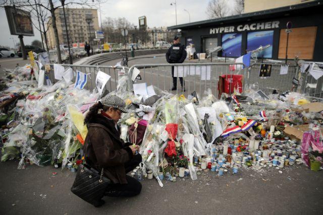 Λιγότεροι τουρίστες στο Παρίσι μετά το μακελειό στο «Charlie Hebdo» | tovima.gr