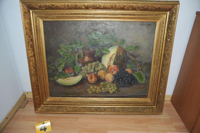 Πωλούσαν πλαστούς πίνακες ζωγραφικής για γνήσιους | tovima.gr