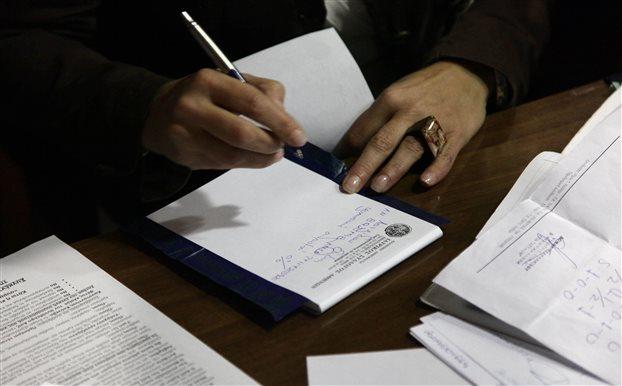Βορίδης: Ανακαλεί την απόφαση για συνταγογράφηση από νοσηλευτές | tovima.gr