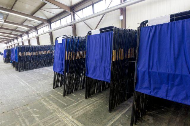 Αποτελέσματα βουλευτικών εκλογών – Ιούνιος 2012 | tovima.gr