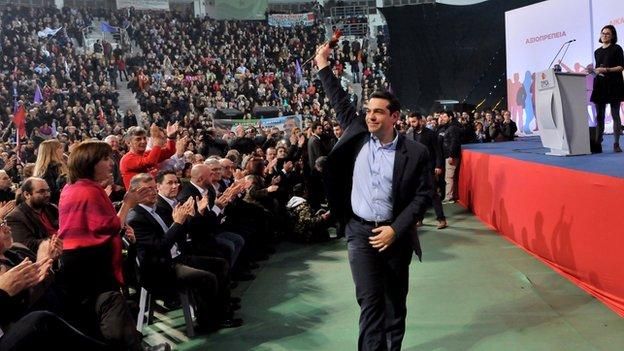 BBC: «Πολιτικό τσίρκο οι εκλογές στην Ελλάδα» | tovima.gr