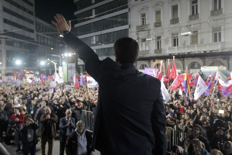 ΣΥΡΙΖΑ:Τα πρώτα νομοσχέδια μετά τον σχηματισμό κυβέρνησης | tovima.gr