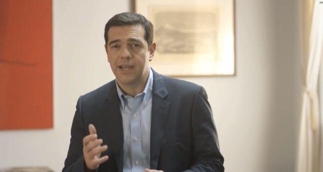 Δύο σποτ  του ΣΥΡΙΖΑ: Η επόμενη ημέρα της κάλπης | tovima.gr
