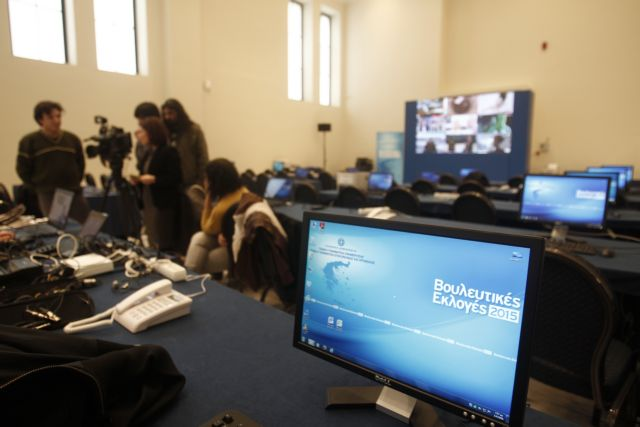 Επί ποδός οι ανταποκριτές ξένων ΜΜΕ για τις εκλογές της Κυριακής | tovima.gr