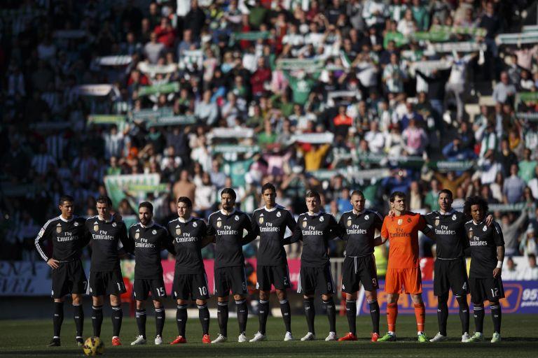 Πρωταθλήτρια και στα έσοδα η Ρεάλ Μαδρίτης | tovima.gr