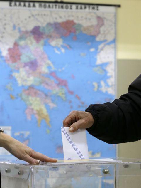 Σε εκλογές με «δόγμα Καραμανλή» | tovima.gr