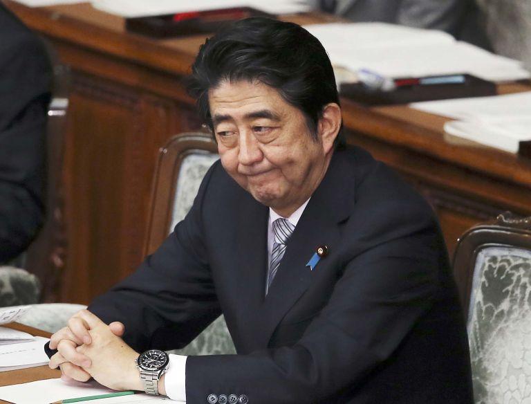 Πρόωρες εκλογές στην Ιαπωνία με το βλέμμα στη Βόρεια Κορέα | tovima.gr