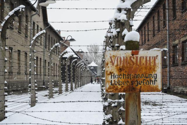 Ποτέ ξανά: Η Ευρώπη τιμά την 70η επέτειο της απελευθέρωσης του Άουσβιτς | tovima.gr