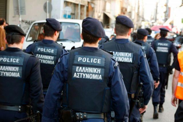 Πιστοί ψηφοφόροι της Χρυσής Αυγής οι αστυνομικοί | tovima.gr