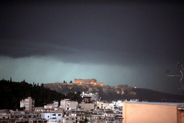 Καιρός: Επιδείνωση την Κυριακή με βροχές και καταιγίδες | tovima.gr