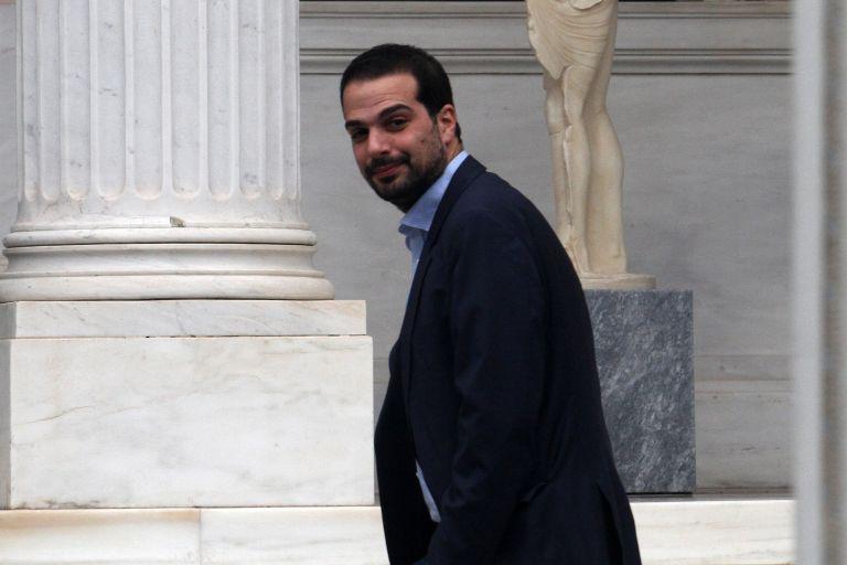Γ.Σακελλαρίδης: Εβδομαδιαίο συμβούλιο υπουργών-πρωθυπουργού | tovima.gr