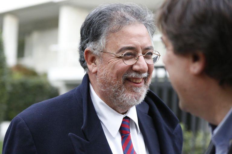 Γ. Πανούσης: Στόχος μας να εναρμονίσουμε ελευθερία, εμπιστοσύνη, ασφάλεια | tovima.gr