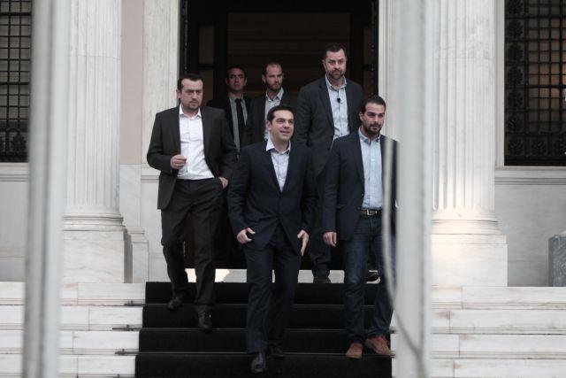 "Government demands ""equal treatment"" in Russian debate   tovima.gr"