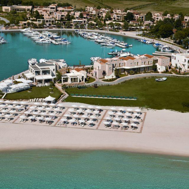 Στη ζήτηση για ποιοτικά ξενοδοχεία επενδύει η Σάνη | tovima.gr